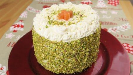 Torta salata: l'antipasto perfetto per la vigilia di Natale!