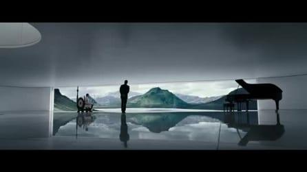 Alien: Covenant - Il trailer italiano HD