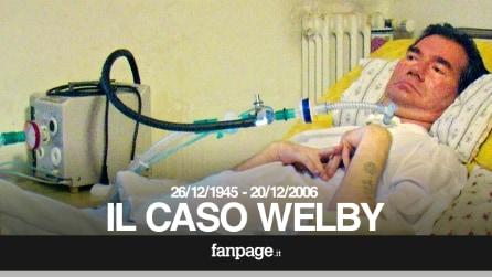 10 anni fa ci lasciava Piergiorgio Welby simbolo della lotta per il diritto all'eutanasia