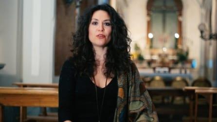 È nato - Sara Grieco (ESCLUSIVA)