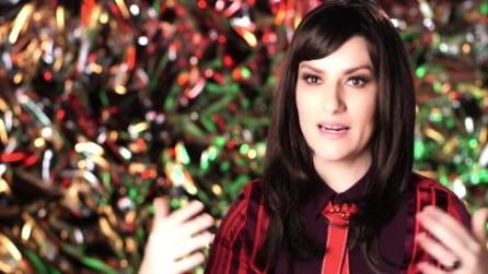 """Laura Pausini: """"Ringrazio Maria De Filippi per avermi fatto presentare Laura Xmas Party"""""""