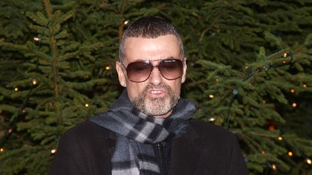 """Quando George Michael rischiò la vita a Natale 2011: """"C'è mancato poco, non voglio rischiare più"""""""