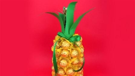Ananas spumante: l'idea per un perfetto regalo di fine anno