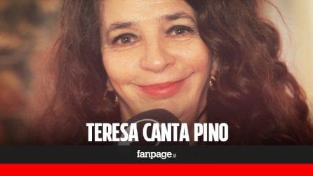 """Teresa De Sio: """"Cantare le sue canzoni è il mio atto di devozione a Pino Daniele"""""""