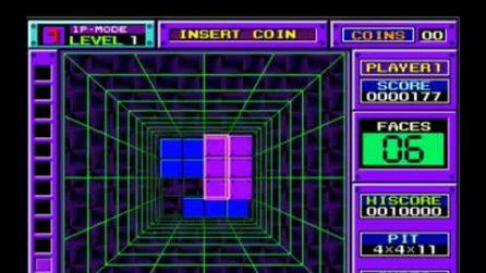 Blockout, il video game degli anni 80 che ha appassionato tutti
