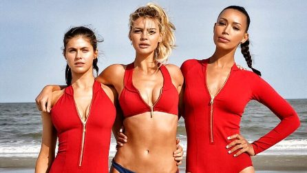 Baywatch, il nuovo trailer italiano