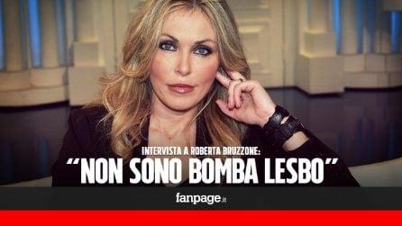 """Roberta Bruzzone: """"Io bomba lesbo? Mi fanno girare i co..., è un'allucinazione"""""""