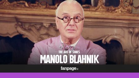 "Manolo Blahnik: parlo napoletano, ""Sex and the City"" ha un po' stancato"