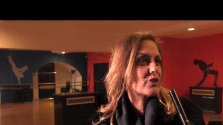 """Irene Grandi: il mio """"LUNGOVIAGGIO"""" chiamato musica"""