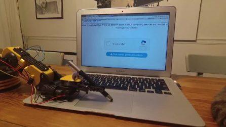 """""""Non sono un robot"""": ecco come ingannare un computer"""