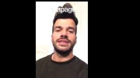"""Claudio Sona sulla relazione con Mario Serpa: """"Altro che business"""""""