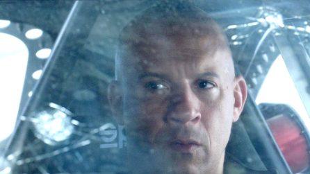 Fast & Furious 8, il trailer del Super Bowl 2017