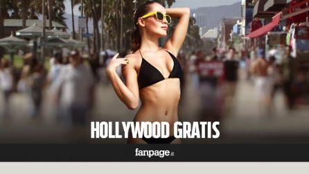 Le meraviglie gratuite di Hollywood, un viaggio tra le attrazioni della mitica città americana