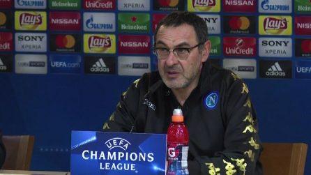 """Champions, Real Madrid-Napoli 3-1. De Laurentiis: """"È mancata la cazzimma"""""""