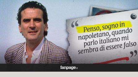 Oggi Massimo Troisi avrebbe compiuto 64 anni, ma il suo cuore si è spento troppo presto