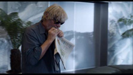 VI presento Toni Erdmann: il trailer italiano