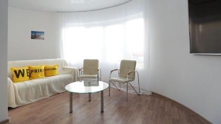 Questa casa è stampata in 24 ore e costa meno di un'automobile