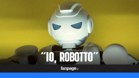 """""""Io, robotto"""": in mostra la storia degli automi da compagnia"""