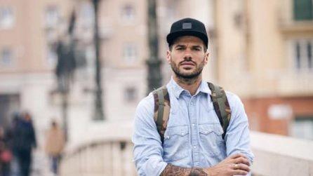Claudio Sona registra lo speciale di U&D senza Mario Serpa