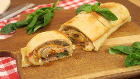 Rollè di pancarrè: la ricetta geniale per una cenetta originale e gustosa!