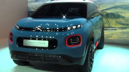 Salone dell'auto di Ginevra, Psa scommette sui Suv: Citroen e Ds tra concept, lusso e design