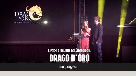 """Drago D'Oro, a Roma gli Oscar dei videogiochi: """"Facciamo crescere un settore che porterà molti posti di lavoro"""""""