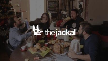 The Jackal - Showreel