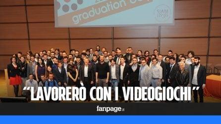Diploma in sviluppo di videogiochi: abbiamo chiesto agli studenti perché è il lavoro del futuro