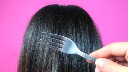 Come arricciare i capelli: tre metodi semplici e geniali
