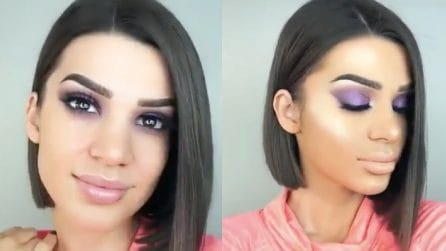 Da così a così: la trasformazione incredibile per un viso radioso e lucente