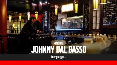 Micidiale - Johnny Dal Basso (ESCLUSIVA)