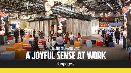 56° Salone del Mobile.Milano: ecco come cambiano gli spazi di lavoro