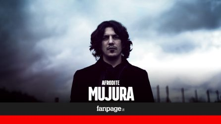 Afrodite - Mujura (ESCLUSIVA)