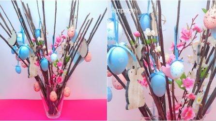 Come fare l'albero di Pasqua