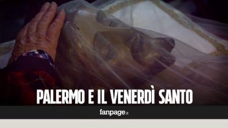 """I riti del Venerdì Santo dagli echi """"spagnoli"""" a Palermo"""