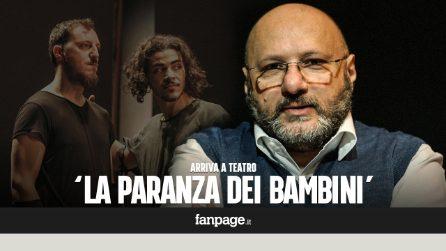 """'La paranza dei bambini' di Roberto Saviano al Rione Sanità: """"Ci ispiriamo a Sin City"""""""