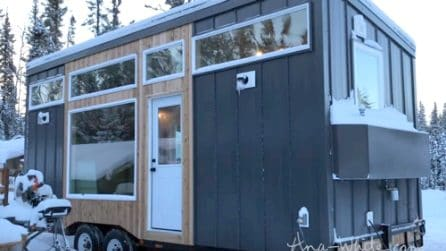 Nella casa dei sogni: 10 metri quadri di geniali soluzioni