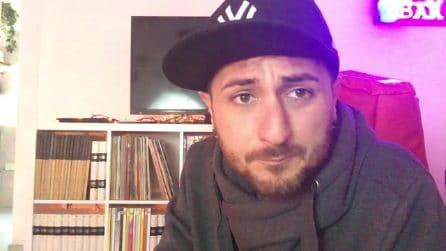 """Vlog #4 - """"Uniamo i puntini della mia storia fino ad oggi"""" NON FERMATEVI MAI!!!"""