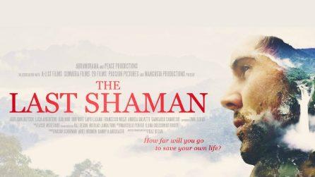 The Last Shaman - Il trailer