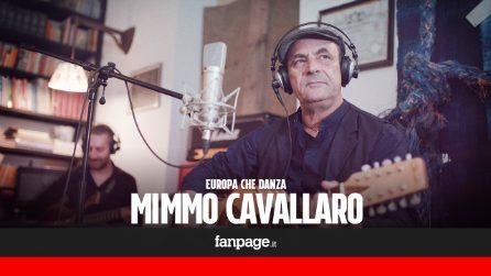Europa che danza - Mimmo Cavallaro (ESCLUSIVA)