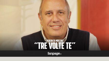 """""""Tre volte te"""" di Federico Moccia: """"Il ritorno di Step, Babi e Gin"""""""