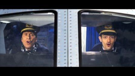 Rovazzi e Morandi insieme in Volare: il nuovo video in trend su Youtube