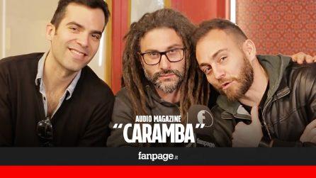 """Audio Magazine, da Amici al primo disco: """"Ringraziamo il talent, ora è 'Caramba' il nostro sogno pop"""""""