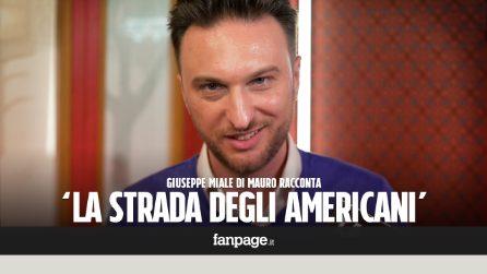 """Giuseppe Miale di Mauro: """"Racconto la Napoli che resiste ispirandomi a Eduardo"""""""