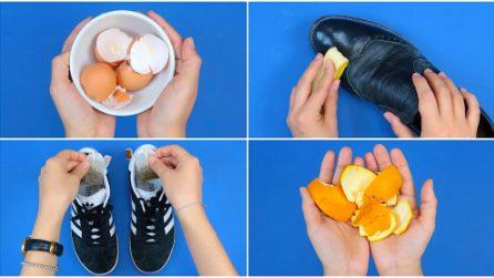 Ecco come riciclare gli avanzi di cibo in modo geniale