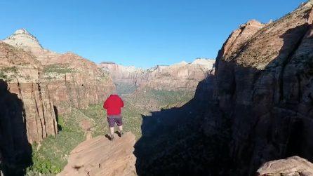 Un canyon da mozzare il fiato: alla scoperta del meraviglioso Parco di Zion