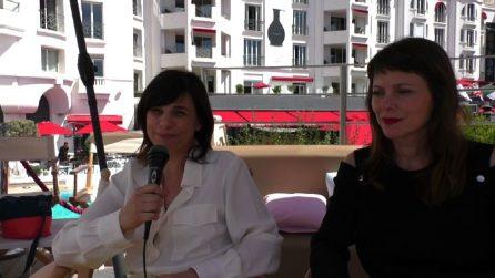 """""""Dopo la guerra"""" di Annarita Zambrano a Cannes: """"Non è un film solo sul terrorismo"""""""