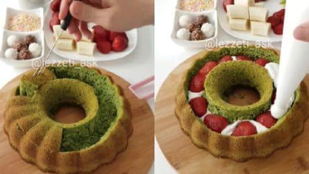 Come preparare una torta alla frutta: una ricetta fresca da sperimentare