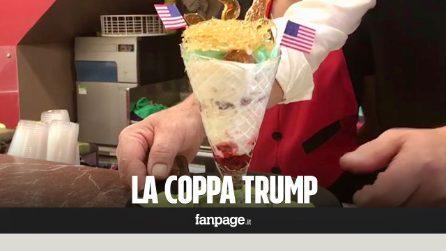 """A Taormina arriva la coppa Trump: """"C'è anche il ciuffo biondo del Presidente"""""""