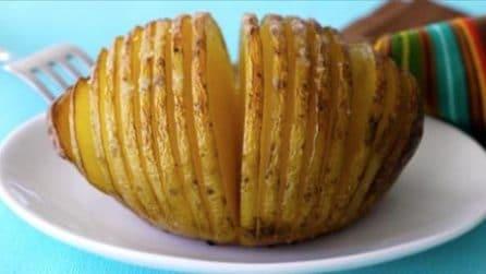 Receita de batata para crianças, um prato simples e saboroso
